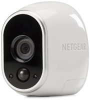 Add-on Wire-Free HD Security Camera