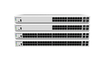 Insight Managed Smart Cloud Gigabit/10G SFP+ switches